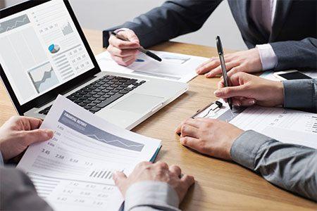 Các khách hàng sử dụng dịch vụ kế toán tại tphcm của VinaBookkeeping