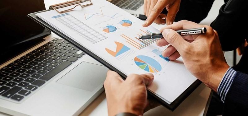 Làm kế toán cho công ty nước ngoài bao gồm nhiều công việc quan trọng